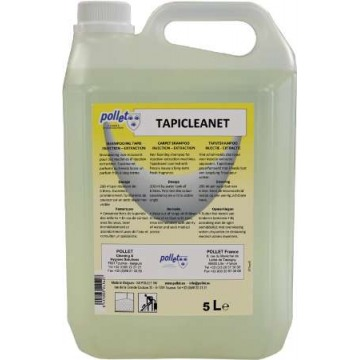 POLLET - POLTECH TAPICLEANET 5L