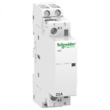SCHNEIDER - ICT 25A 2NO 230-240VCA
