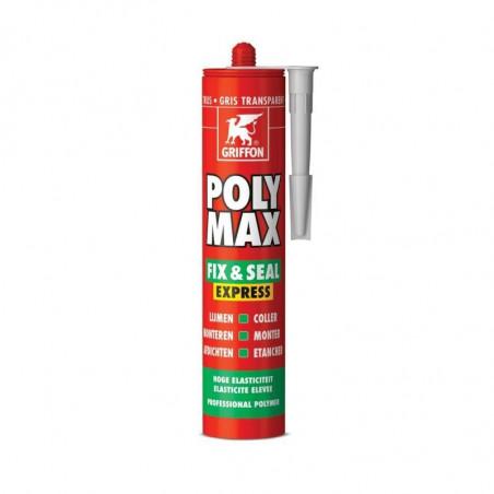 GRIFFON - POLY-MAX FIXE & SEALS EXPRESS MASTIC