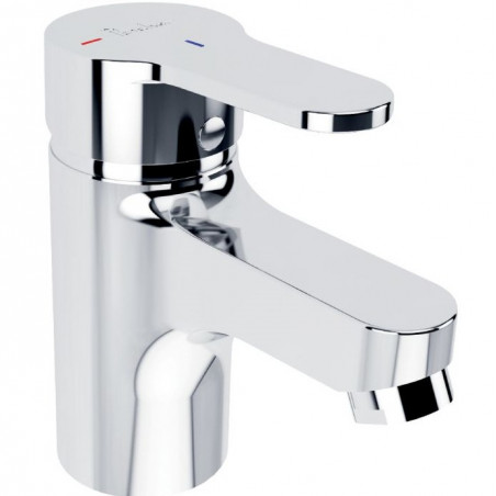 THERMADOR - MITIGEUR LAVABO CHROME