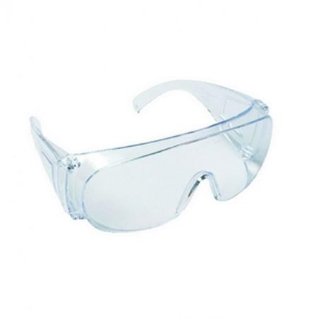 Bizline - Surlunette Anti-UV et Anti-rayures - Incolore