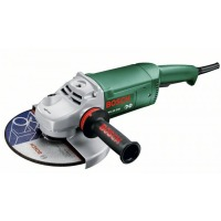 BOSCH - MEULEUSE ANGULAIRE PWS 20-230