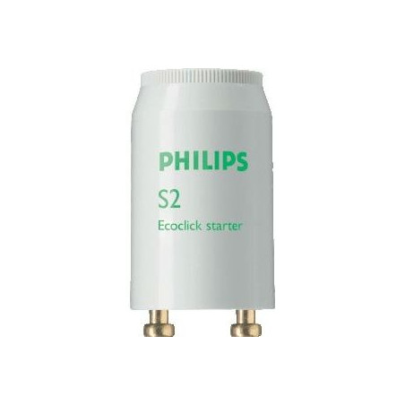 PHILIPS - S2 4-22W SINGLE/SERIE