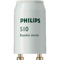 PHILIPS - S10 4-65W SIN 220-240V WH EUR/20X25CT