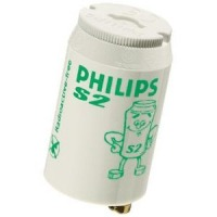 PHILIPS - S2 4-22W SER 220-240V WH 2BC/10