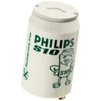 PHILIPS - S10 4-65W SIN 220-240V WH 2BC/10