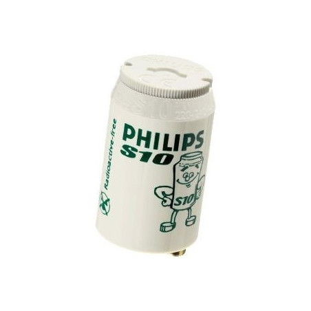 PHILIPS - S10 4-65W SINGLE BLISTER
