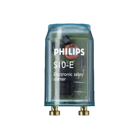 PHILIPS - S10E 18-75W SINGLE