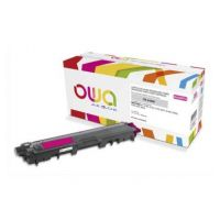 Brother TN245 - remanufacturé OWA K15659OW - magenta - cartouche laser
