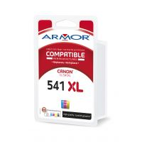 Solution Jet d'Encre compatible CANON PG-540XL, CL-541XL