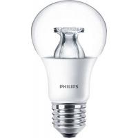 PHILIPS - MAS LEDBULB DT 9-60W E27 A60 CL