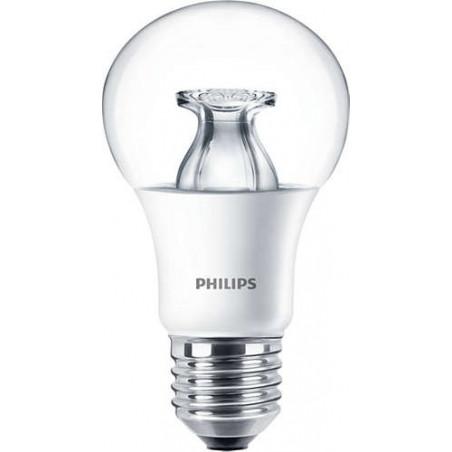 PHILIPS - MAS LEDBULB DT 8.5-60W E27 A60 CL