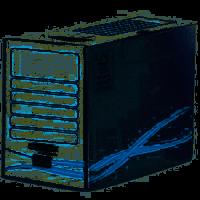 BASIC 20CM A4 PAL 700 (FSC)