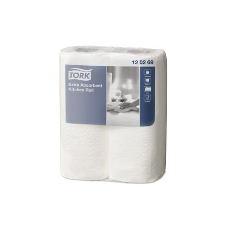 TORK - ESSUIE-TOUT EXTRA ABSORBANT