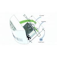 BIOZONE - LAMPE RECHANGE AC 30