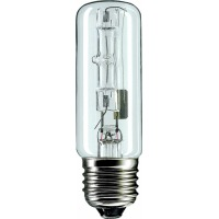 PHILIPS - HALOGEN 105W E27 230V T32 CL 1CT/10