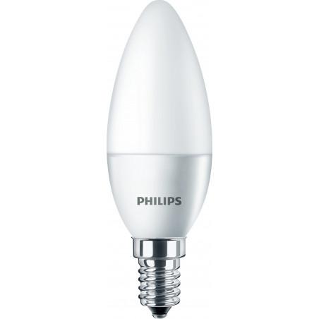PHILIPS - COREPRO CANDLE ND 4-25W E14 827 B35 FR
