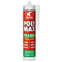 GRIFFON - POLY-MAX FIXE & SEALS EXPRESSE MASTIC