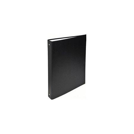 ELBA - CLASSEUR A4 DOS 40MM PVC NOIR