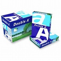 DOUBLE A - CARTON PAPIER A4 AA 75GR