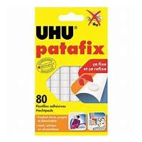 UHU - PATAFIX 80 PASTILLES