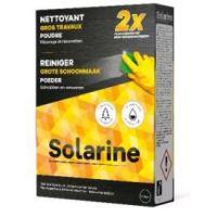 SOLARINE POUDRE NETTOYANT GROS TRAVAUX 1.4KG