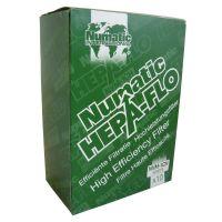Numatic NVM-1CH Numatic Henry Cleaner Bags - 1 Box (Pack de 10) …