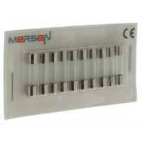 MERSEN - FUSIBLE 250V 5ST 6,3A 5,20
