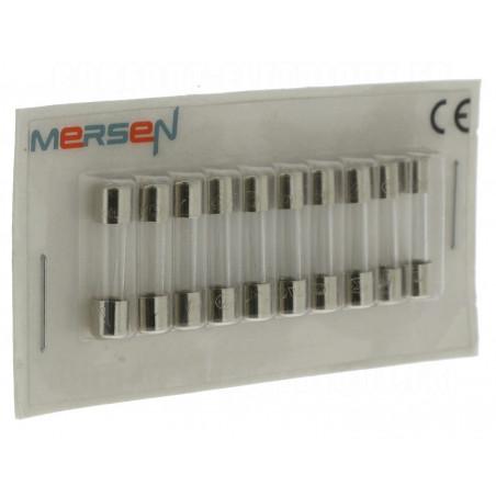 MERSEN - 250V 5ST 6.3A 5.20