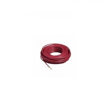 FILS ET CABLES BANALISES - H07VK 2,5 ROUGE C100