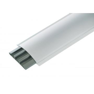 IBOCO - PASSAGE PLANCHER CSP 75 L X 17 H MM SUR 1 M